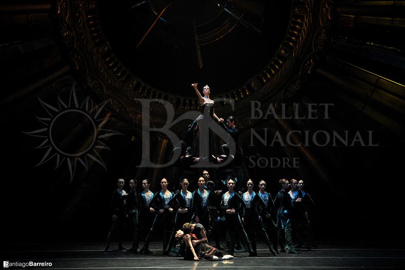 Nouvelle dernier style de 2019 vente à bas prix Bns   Ballet Nacional de Sodre